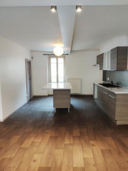 Location maison / villa Pont de larn 580€ CC - Photo 2