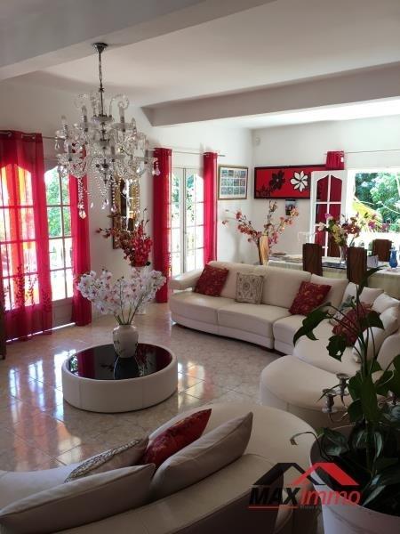 Vente maison / villa Ste suzanne 495000€ - Photo 1
