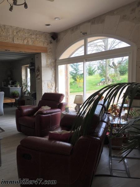 Deluxe sale house / villa Laugnac 445000€ - Picture 17