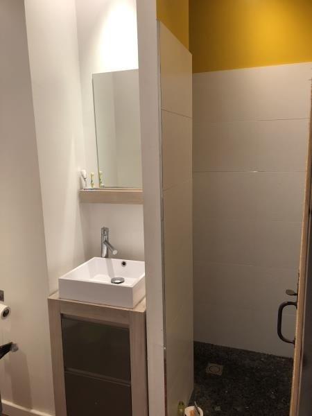 Vente maison / villa St benoit 299000€ - Photo 7