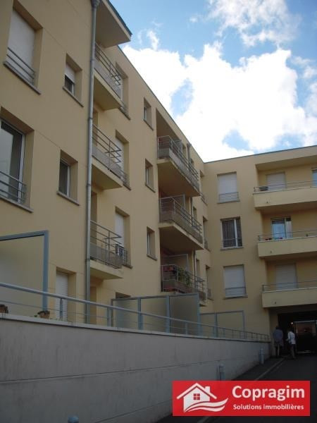 Investment property apartment Montereau fault yonne 103 500€ - Picture 1