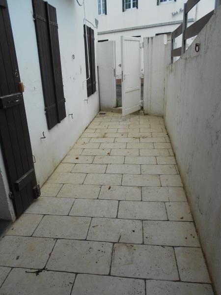 Rental apartment Hendaye 520€ CC - Picture 4