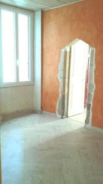Rental apartment Vienne 418€ CC - Picture 5