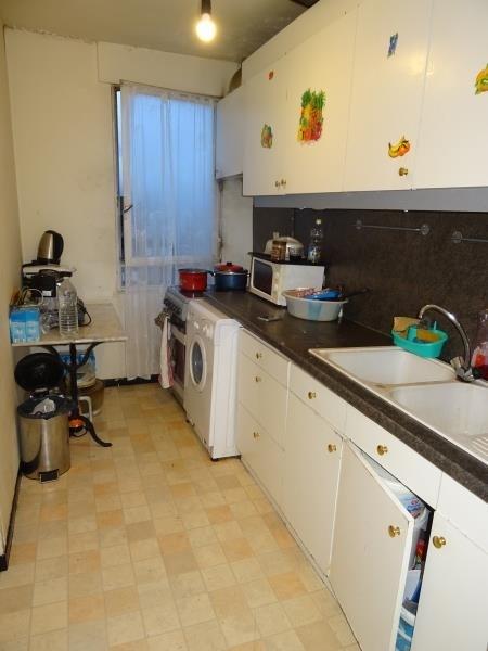 Vente appartement Sarcelles 130000€ - Photo 4