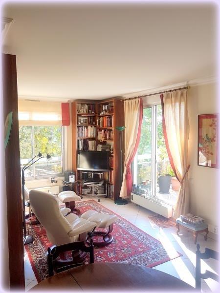 Sale apartment Le raincy 435000€ - Picture 8