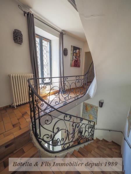 Venta de prestigio  casa Bagnols sur ceze 346000€ - Fotografía 10