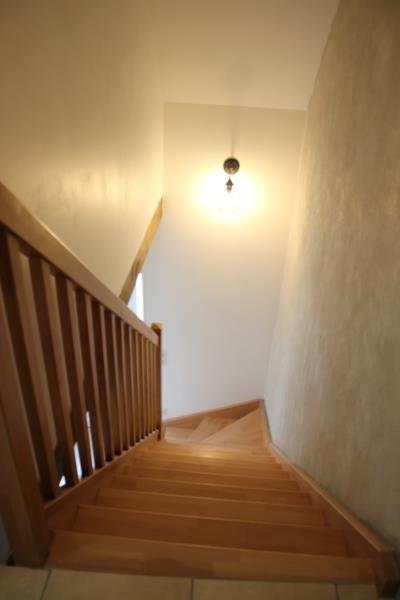 Rental house / villa Ste montaine 650€ CC - Picture 9