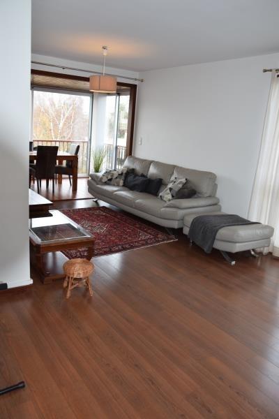 Sale apartment Fontenay le fleury 317000€ - Picture 5