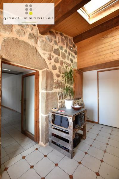 Vente maison / villa Chaspinhac 210000€ - Photo 7