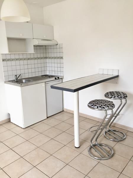 Rental apartment Tarbes 415€ CC - Picture 4