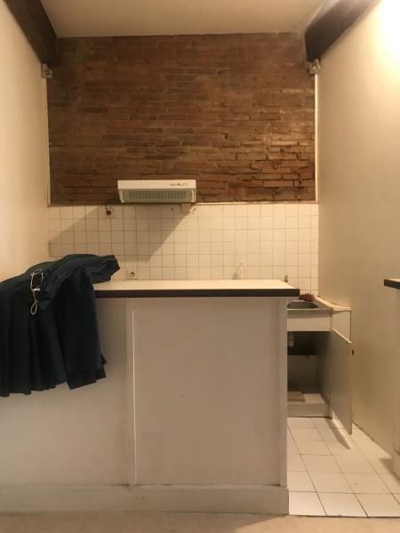 Venta  apartamento Toulouse 224700€ - Fotografía 3