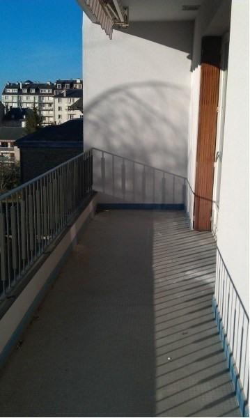 Rental apartment Rodez 767€ CC - Picture 9