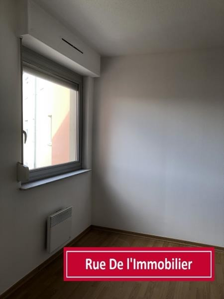 Sale apartment Forbach 65 000€ - Picture 3