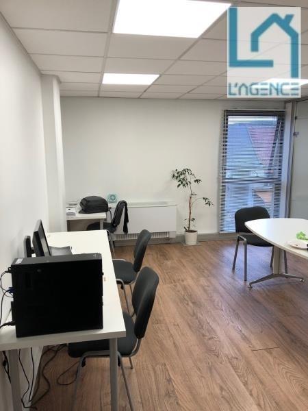 Rental office Antony 1212€ HT/HC - Picture 4