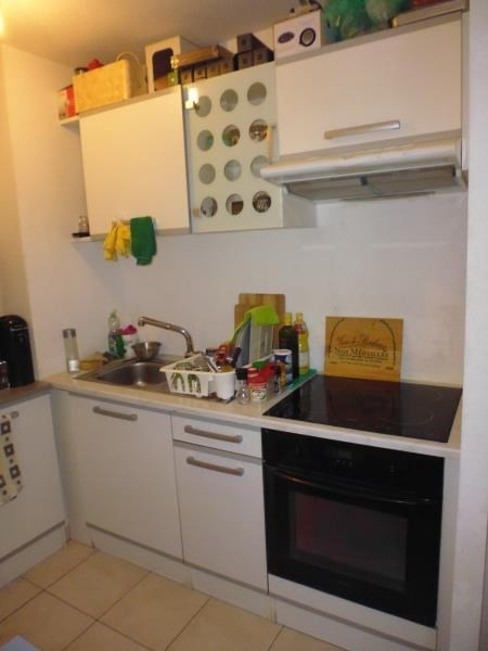 Investment property apartment Saverne 143 000€ - Picture 2