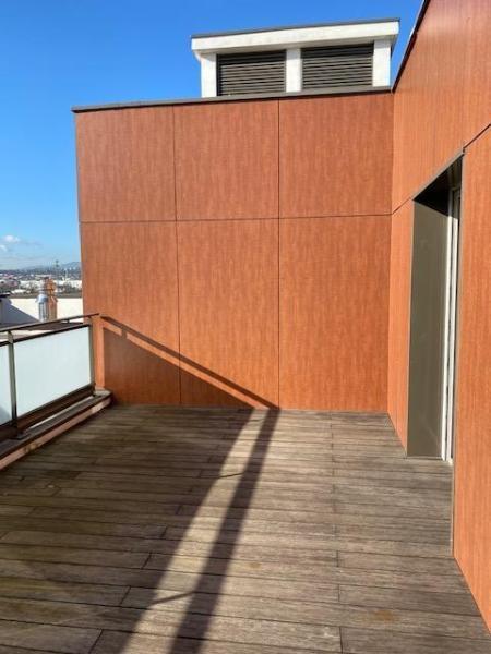 Location appartement Lyon 8ème 834€ CC - Photo 5