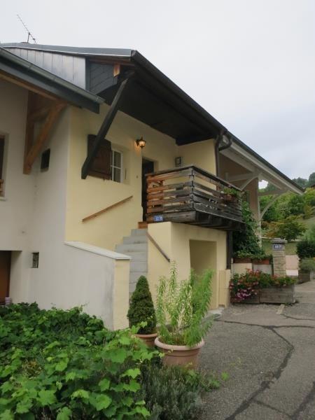 Sale house / villa Annecy le vieux 367500€ - Picture 4