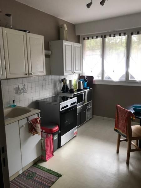 Rental apartment Evry 654€ CC - Picture 2