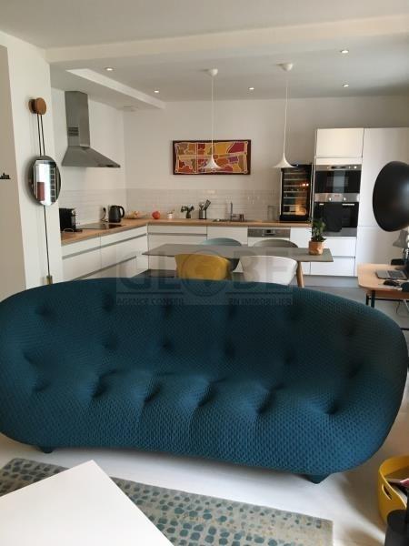 Sale apartment Biarritz 530000€ - Picture 8