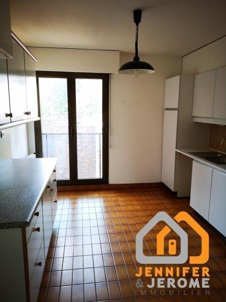 Vente appartement Montmorency 480000€ - Photo 3