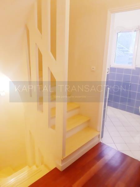 Deluxe sale house / villa Issy les moulineaux 1100000€ - Picture 8