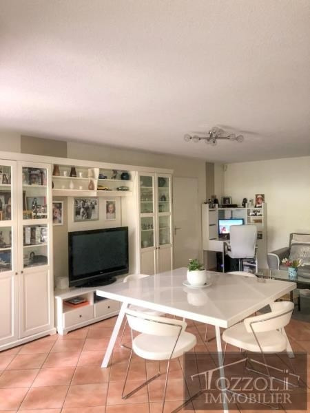 Vente appartement La verpilliere 199 000€ - Photo 3