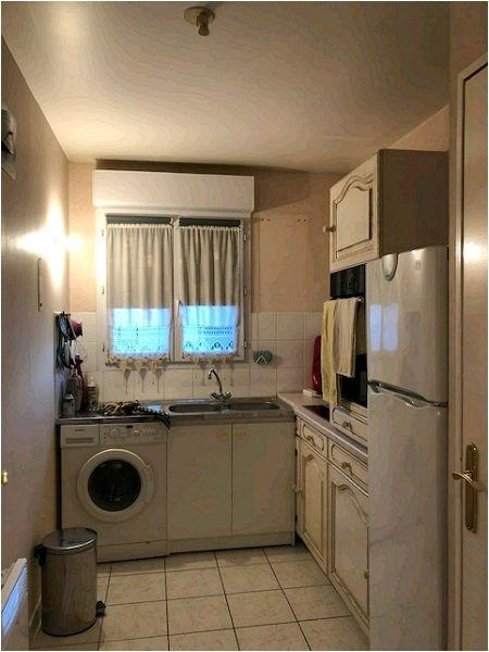 Vente appartement Crosne 155000€ - Photo 2