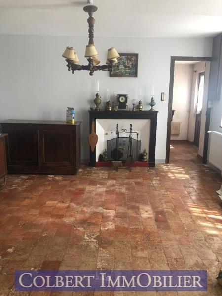 Verkoop  huis Pourrain 128000€ - Foto 2