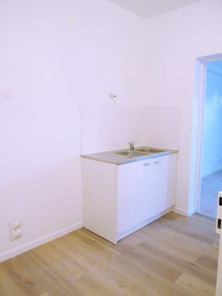 Vente appartement Paris 20ème 550000€ - Photo 7