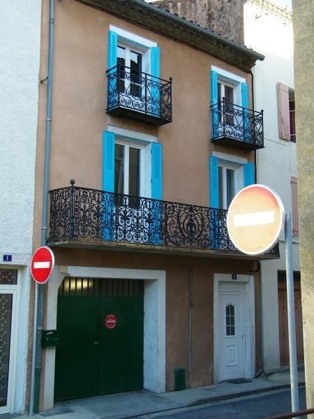 Vente maison / villa Mazamet 86000€ - Photo 8