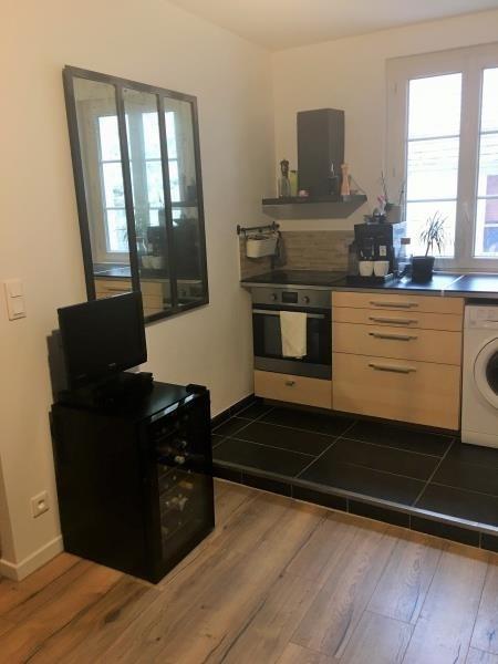 Vente appartement Pontoise 146520€ - Photo 3