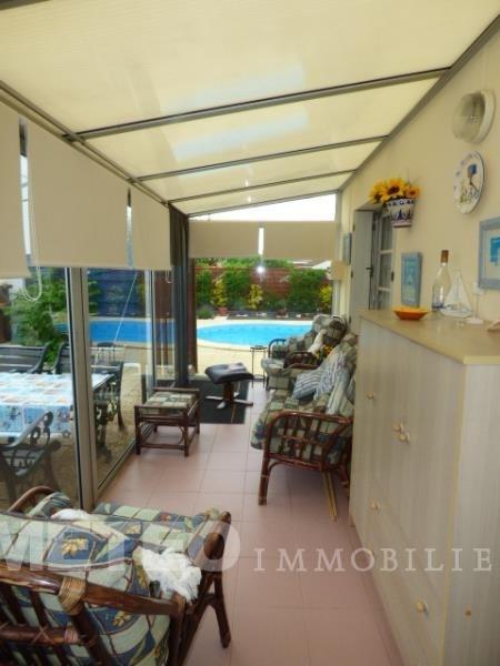 Sale house / villa La tranche sur mer 244500€ - Picture 4