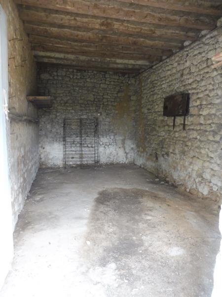 Vente maison / villa Mortagne au perche 80000€ - Photo 7