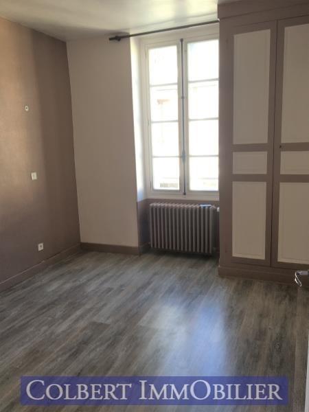 Rental apartment Seignelay 600€ CC - Picture 4