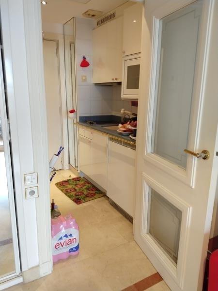 Sale apartment Le golfe juan 210000€ - Picture 7