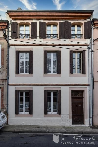 Vendita casa Albi 250000€ - Fotografia 1