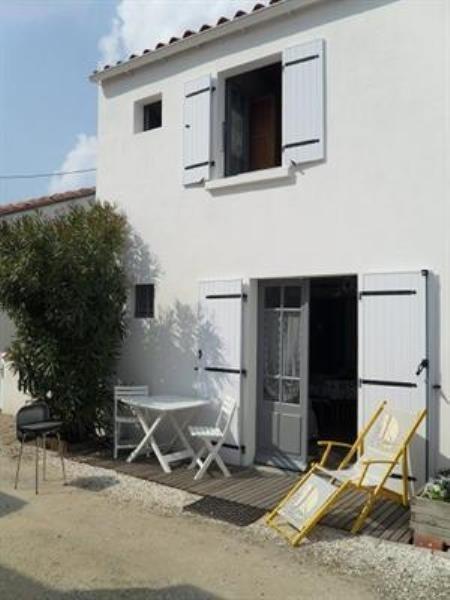 Sale house / villa La tranche sur mer 119700€ - Picture 1