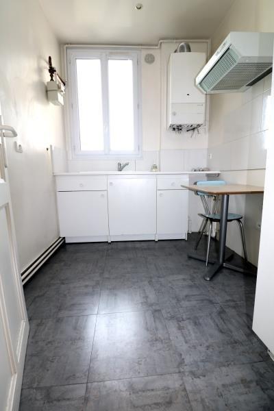 Sale apartment Versailles 395000€ - Picture 7