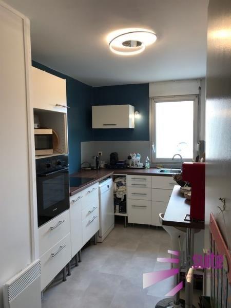 Vente appartement Lyon 3ème 329000€ - Photo 5