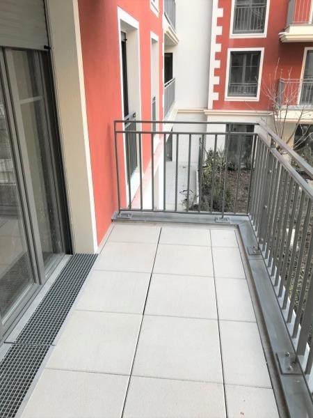 Location appartement Chatillon 1241€ CC - Photo 4