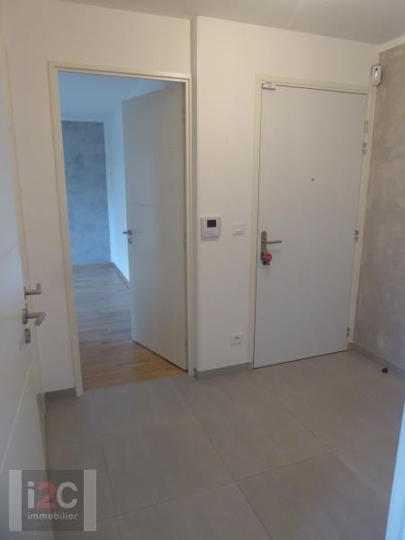 Venta  apartamento Prevessin-moens 380000€ - Fotografía 9