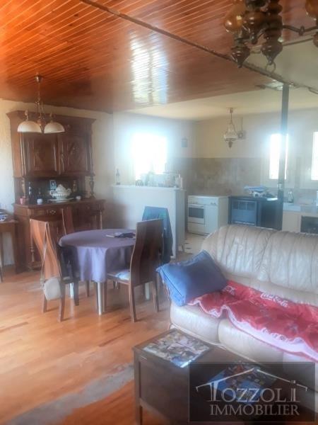 Vente maison / villa St laurent de mure 284000€ - Photo 3
