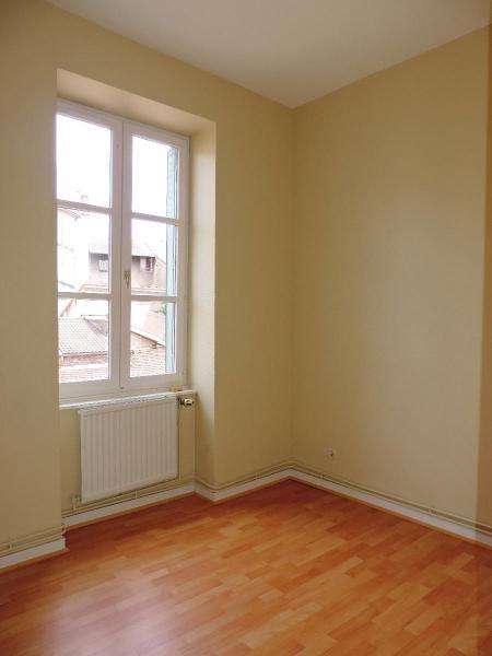 Location appartement Tarare 463€ CC - Photo 2