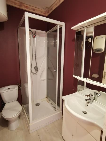 Rental apartment Mazamet 375€ CC - Picture 4