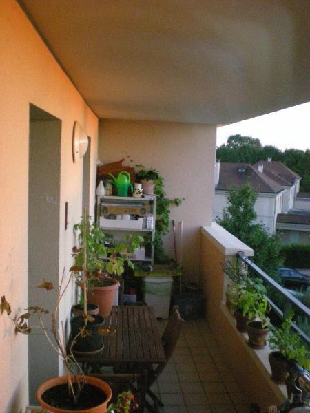 Location appartement Ferrieres en brie 730€ CC - Photo 4