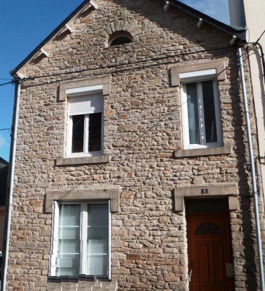 Vente maison / villa Quimper 174300€ - Photo 2