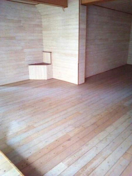 Rental empty room/storage Fougeres 850€ HT/HC - Picture 4