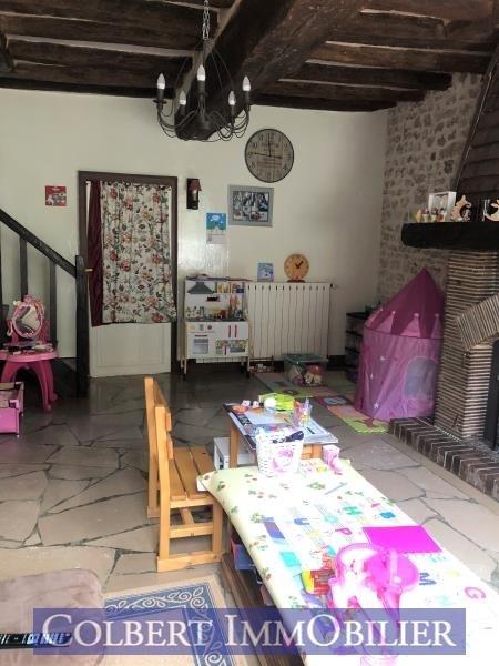 Vente maison / villa Epineau les voves 144450€ - Photo 9