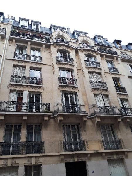 Location appartement Paris 16ème 465€ CC - Photo 1