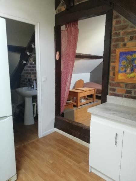 Rental apartment Conflans ste honorine 551€ CC - Picture 5